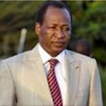 L'ex-président Compaoré (Credit photo Google images