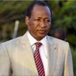 L'ex-président Compaoré (Credit photo Google images
